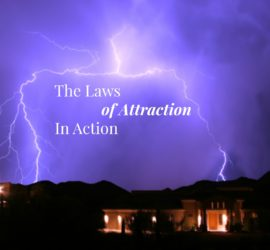 The Laws of Attraction In Action
